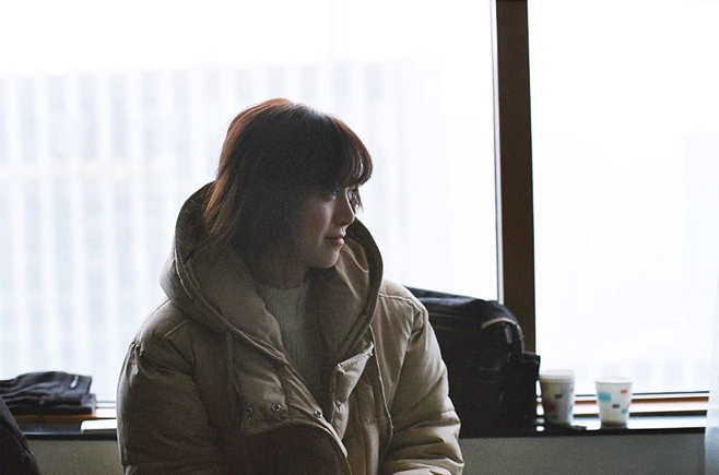 구혜선, 코로나19