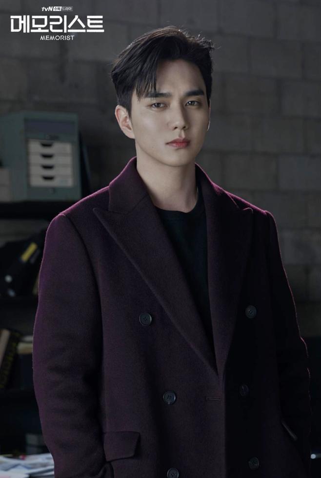 tvN 메모리스트, 유승호
