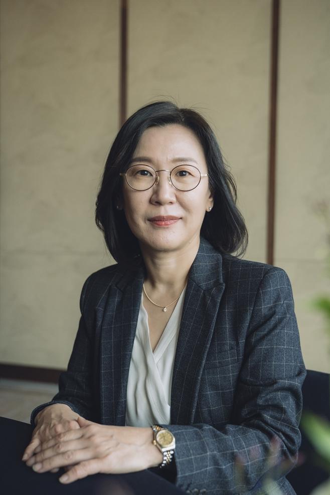 기생충 곽신애 대표