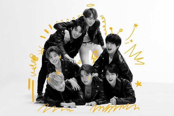 방탄소년단, BTS