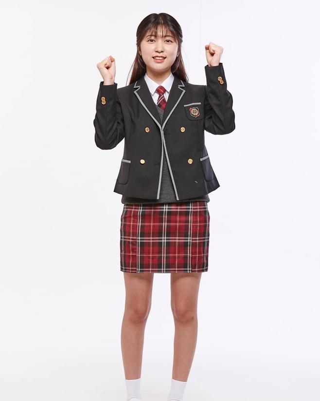 안서현, 학교2020