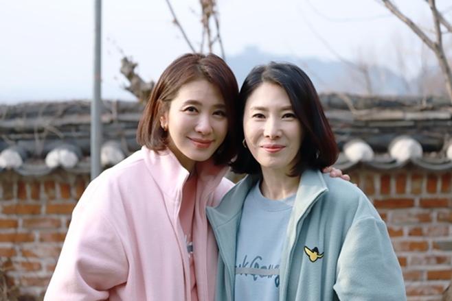 런닝맨, 이일화, 황영희