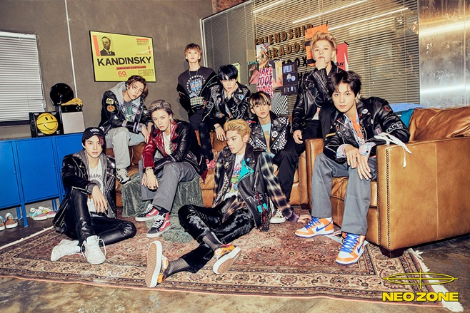 NCT 127 영웅