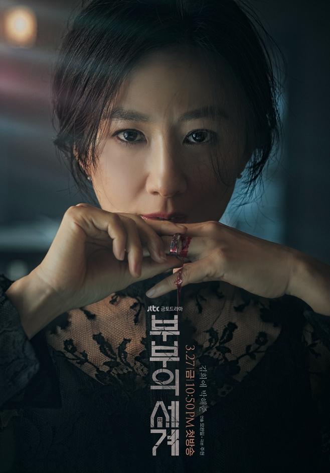 부부의 세계, 김희애, 박해준