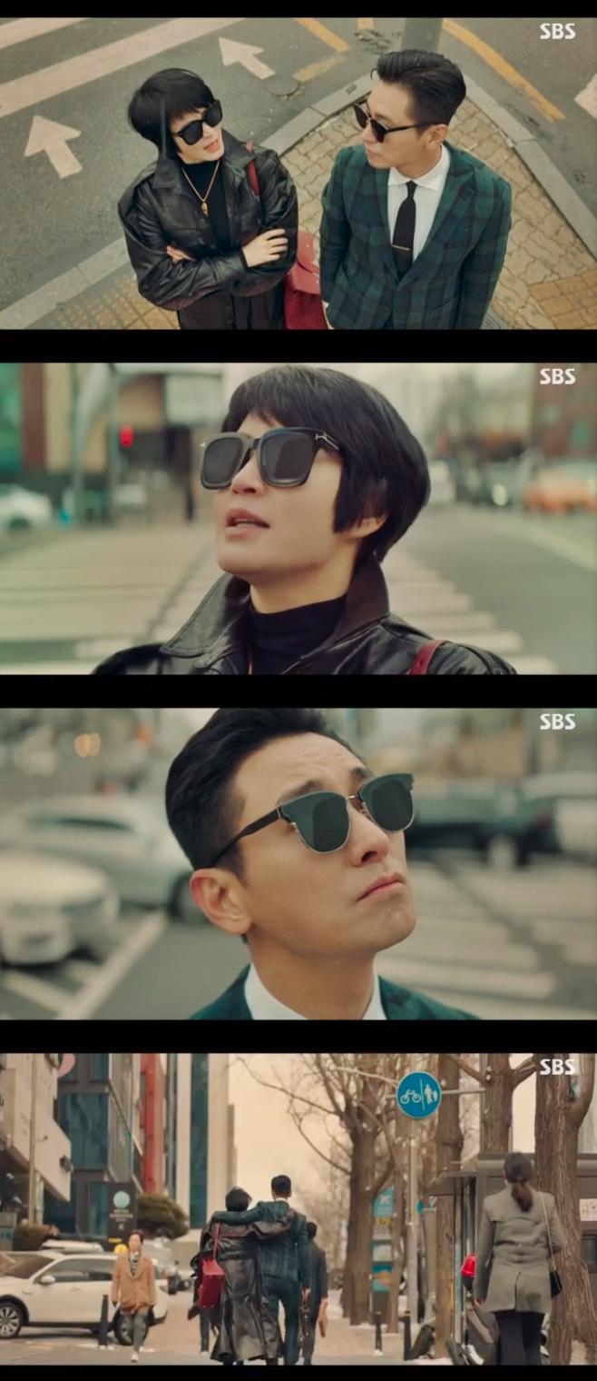 SBS 하이에나