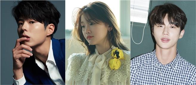 청춘기록, 박보검, 박소담, 변우석