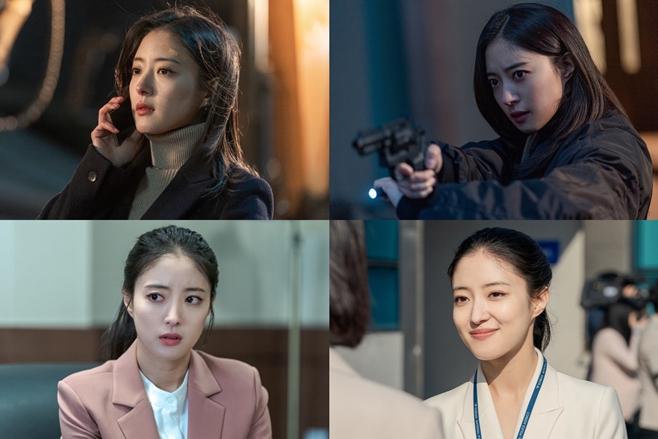 tvN 메모리스트, 이세영
