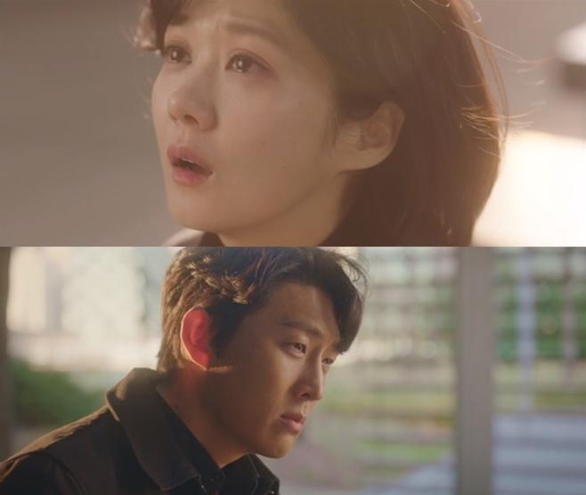 tvN 오 마이 베이비, 장나라