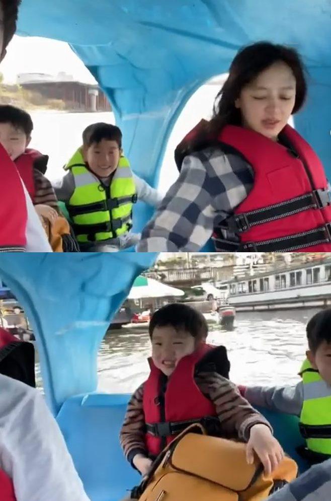 살림남 강성연 집 남편 김가온 아파트 인스타그램 아들 미쓰리는 알고 있다