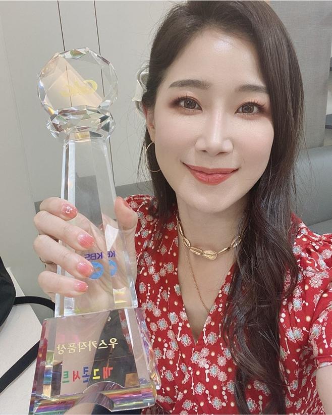 김하영, 유민상, 개그콘서트