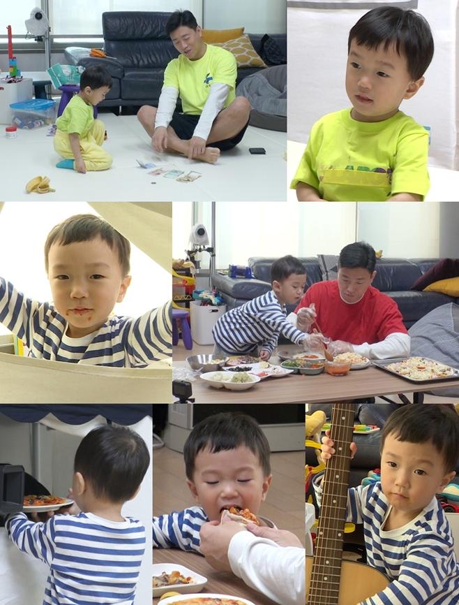 KBS2 슈퍼맨이 돌아왔다, 슈돌