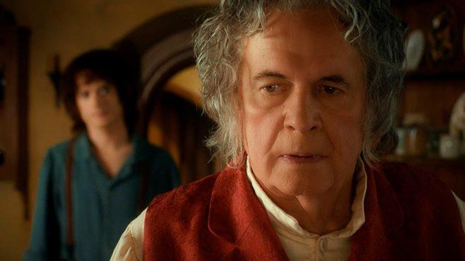 반지의 제왕 이언 홈 호빗 파킨슨병 오셀로 별세 사망