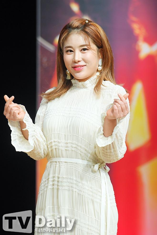 가수 김소유, 동작구 홍보대사 위촉