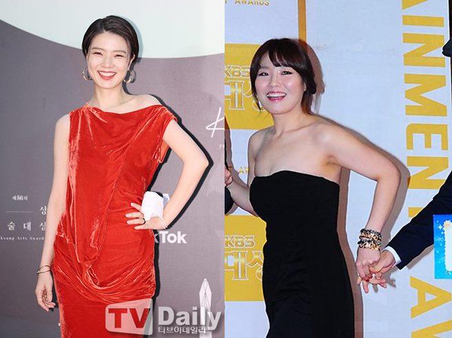 권미진 결혼 안영미 결혼 나이 블로그 다이어트 운동