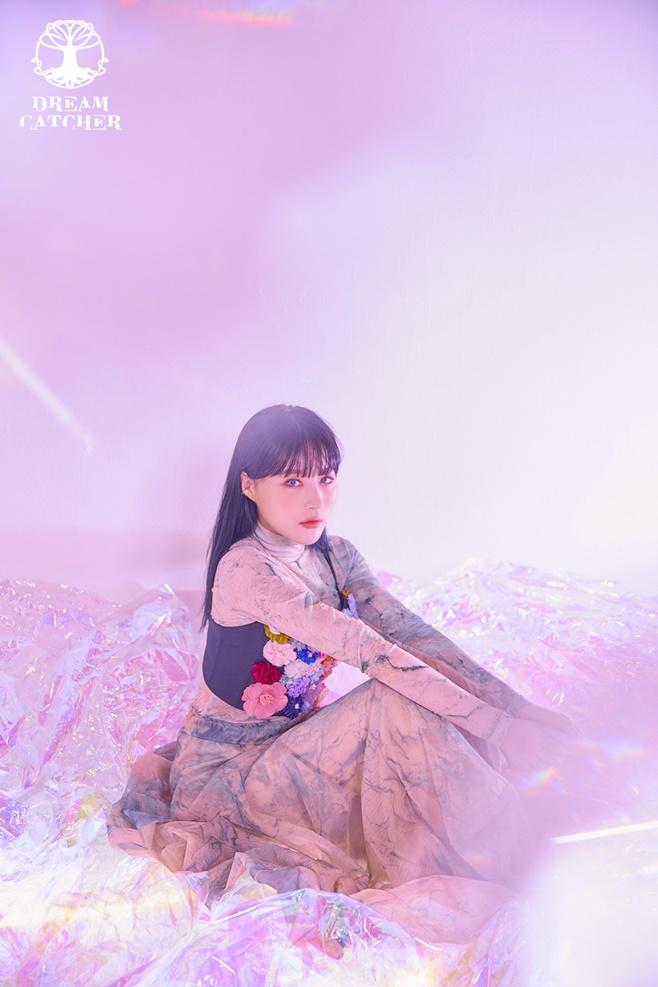 드림캐쳐 시연 출사표 OST