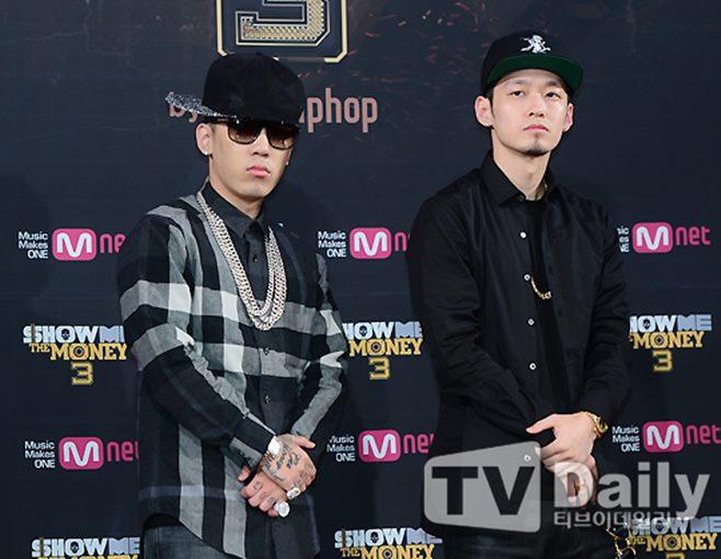 일리네어 레코즈 해산 도끼 빈지노 파산 더콰이엇 김효은 해쉬스완 창모 공식입장 보석