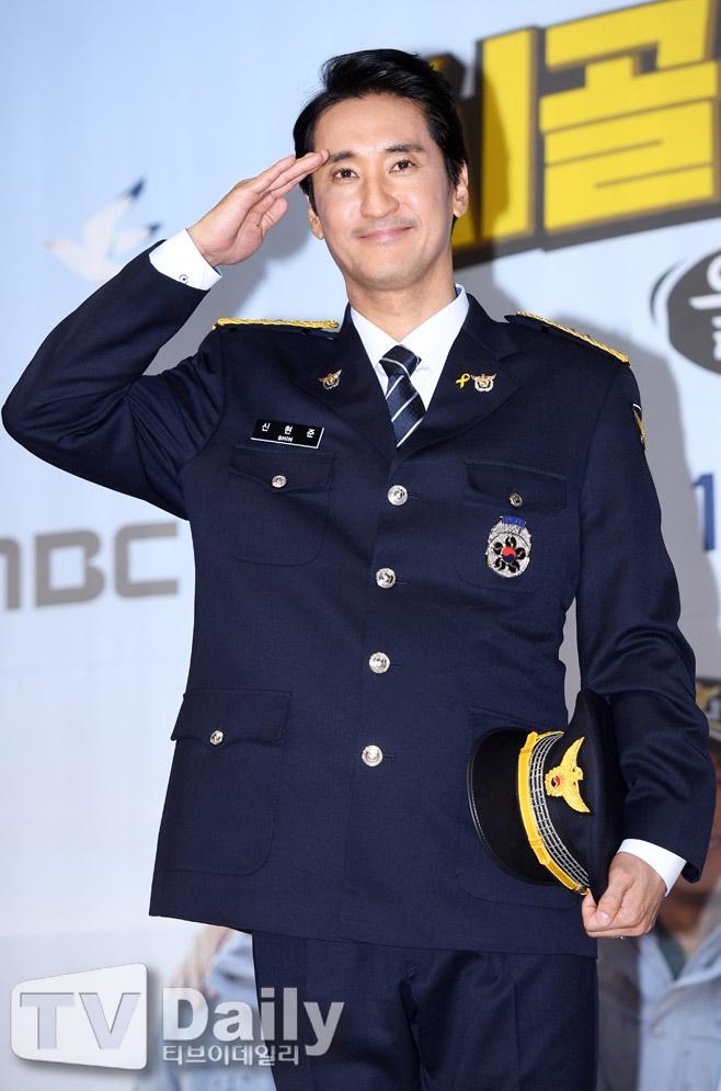 신현준 전 매니저 고소장 제출