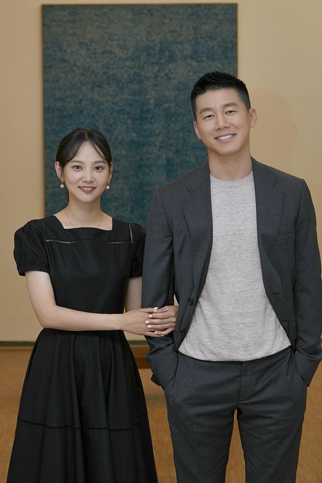 김무열, 윤승아