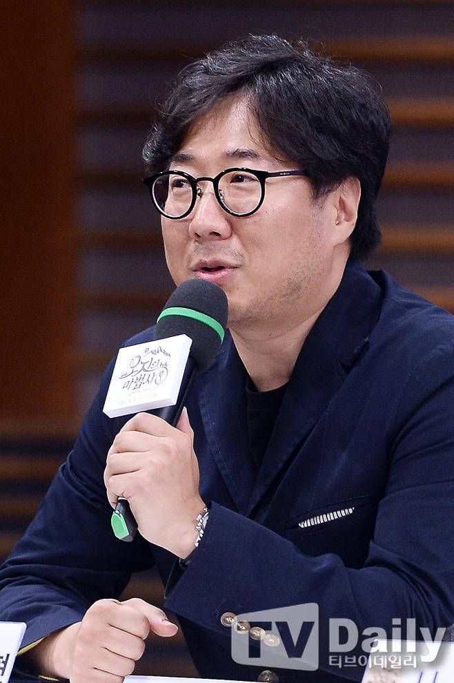 트로트의 민족. 김준현