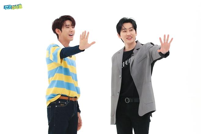 주간아이돌