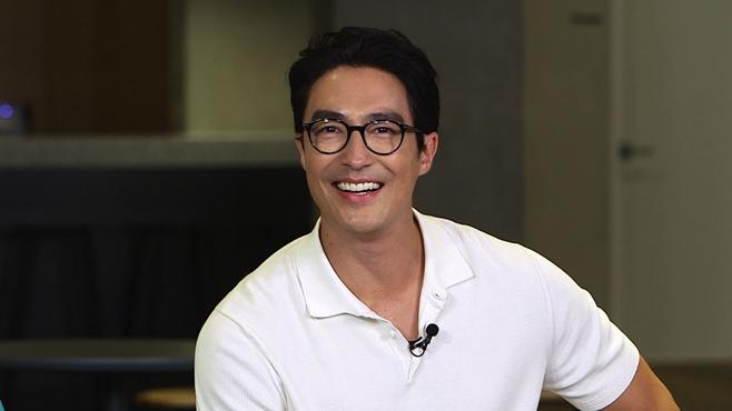 JTBC 위대한 배태랑, 다니엘 헤니