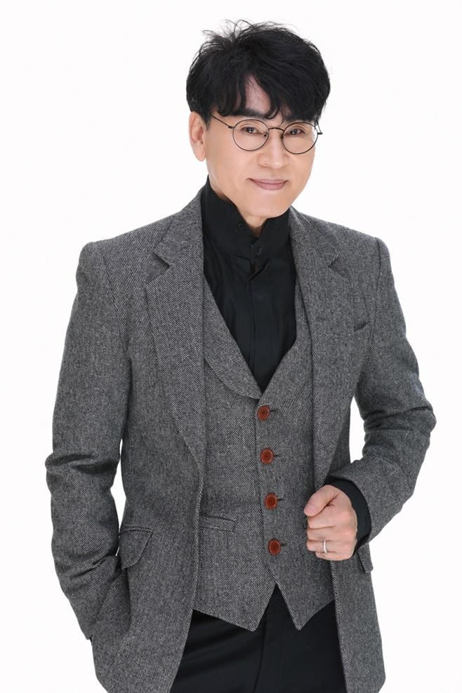 조항조 굿모닝 대한민국 라이브