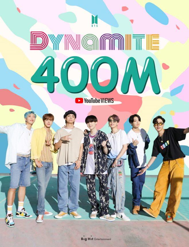 방탄소년단 BTS RM 슈가 제이홉 진 지민 뷔 정국 다이너마이트 Dynamite 화보 빅히트엔터테인먼트