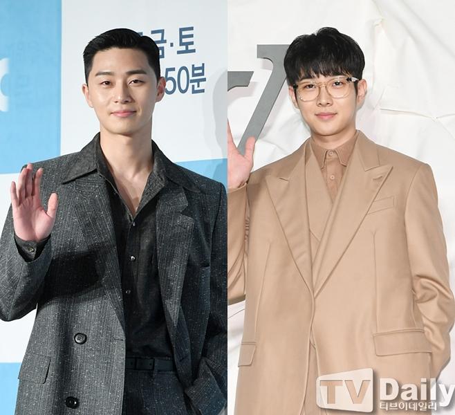 tvN 윤식당3, 박서준 최우식