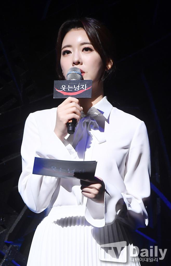 김민형 아나운서, 김대헌