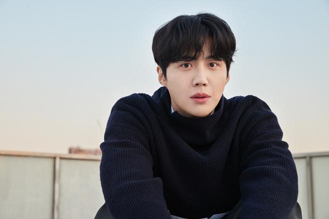 스타트업, 김선호