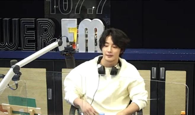 김영철의 파워FM 윤시윤
