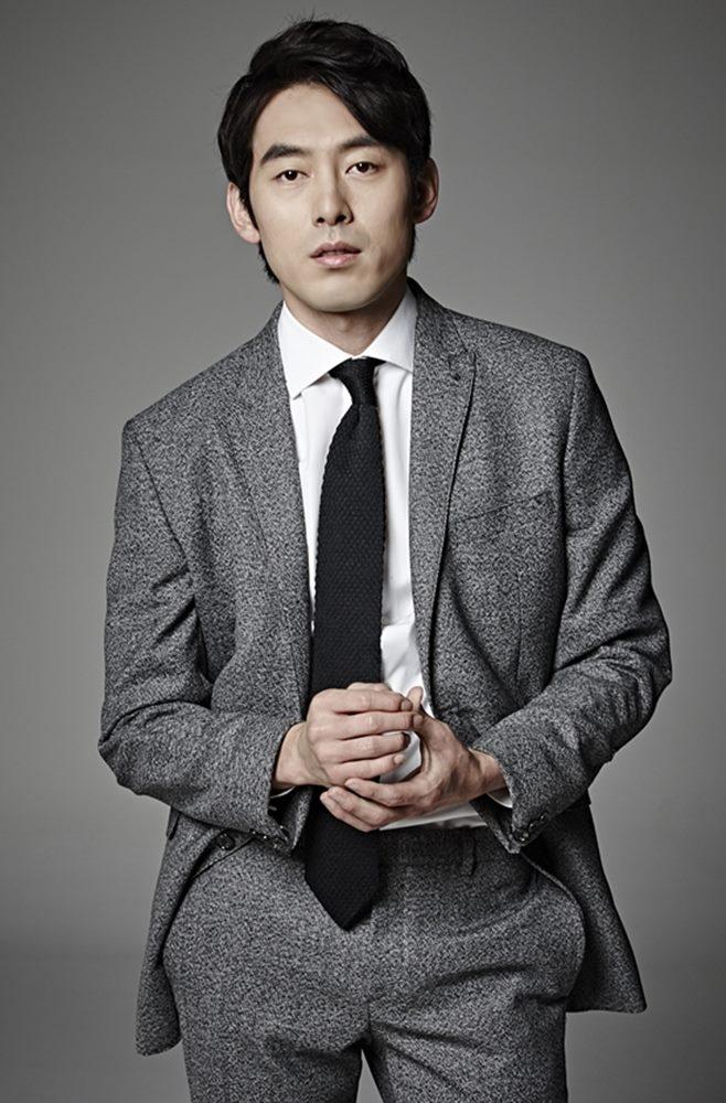 공조2:인터내셔날 배우 박형수