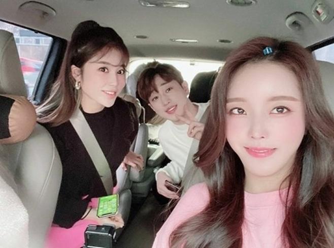 안성훈, 박성연, 김소유