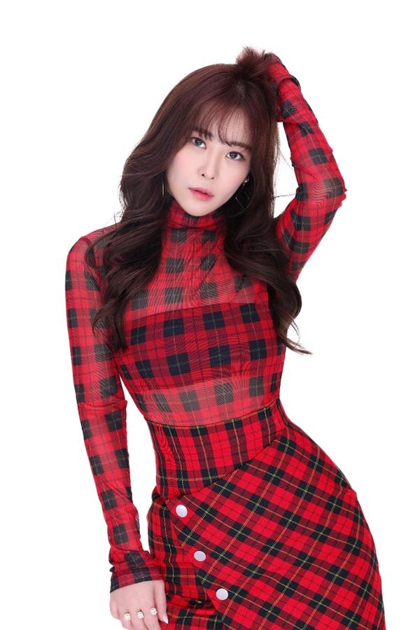 하이량 정식 데뷔