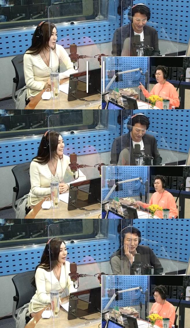 철파엠, 티파니 영, 박건형