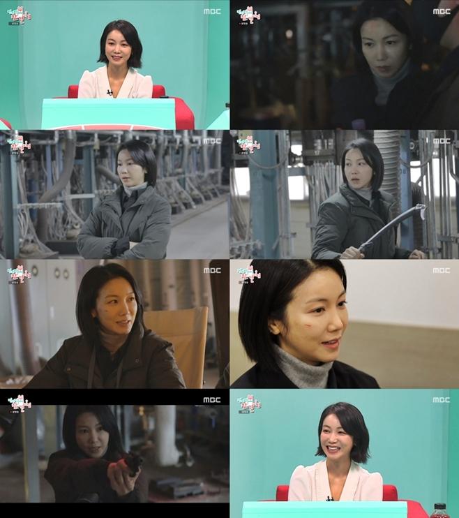 배우 김옥빈