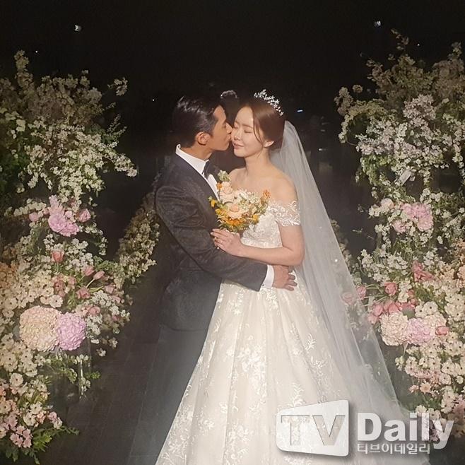 오종혁 결혼