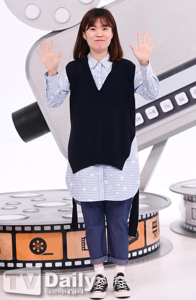 고 박지선