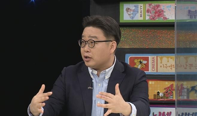 비디오스타, 서경덕 교수