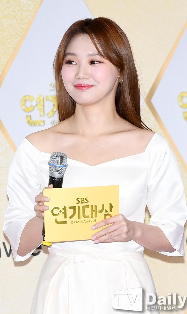 김수민 아나운서