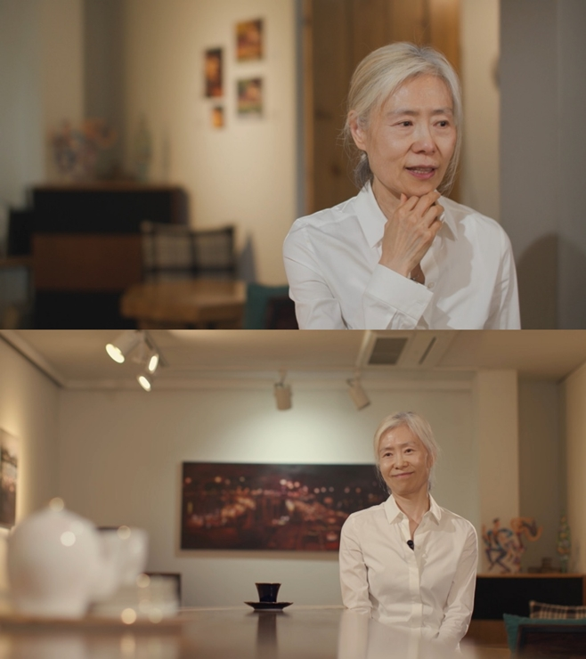 배우 예수정