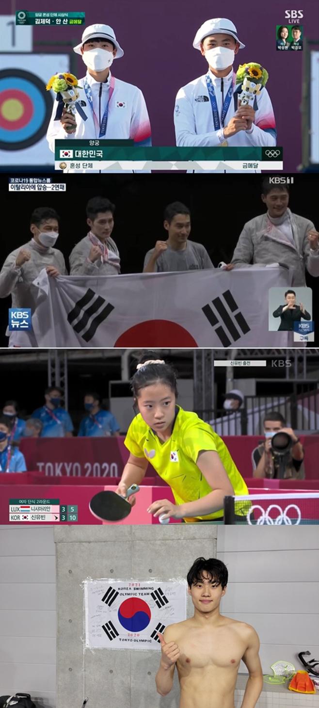 2020 도쿄 올림픽