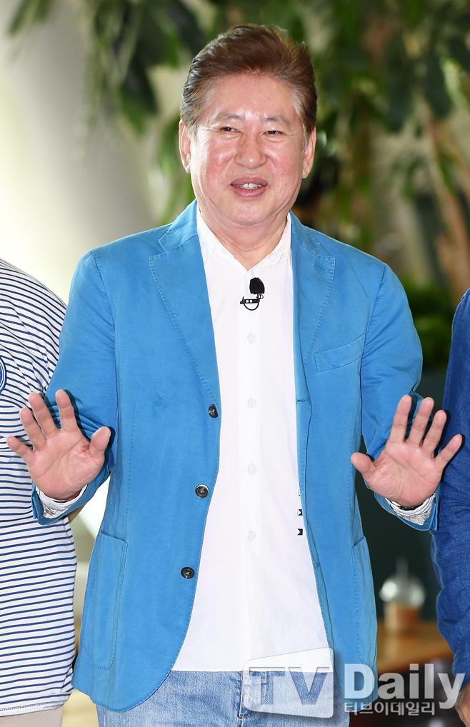 김용건 피소