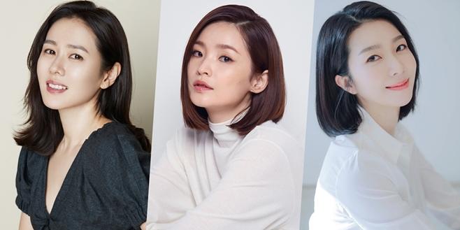 서른 아홉, 손예진, 전미도, 김지현