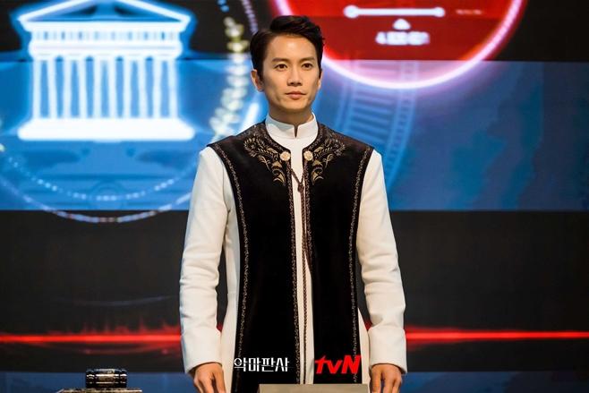 tvN 악마판사