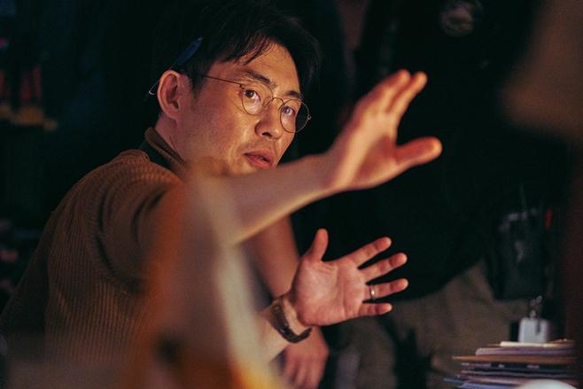 류승완 감독
